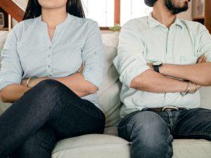 Dowody rozwodowe